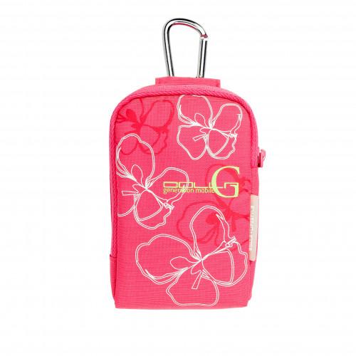 GOLLA Kompaktväska Fiona G1254 Rosa