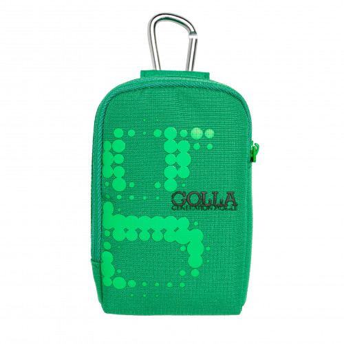 GOLLA Kompaktväska Fiona G1254 Grön