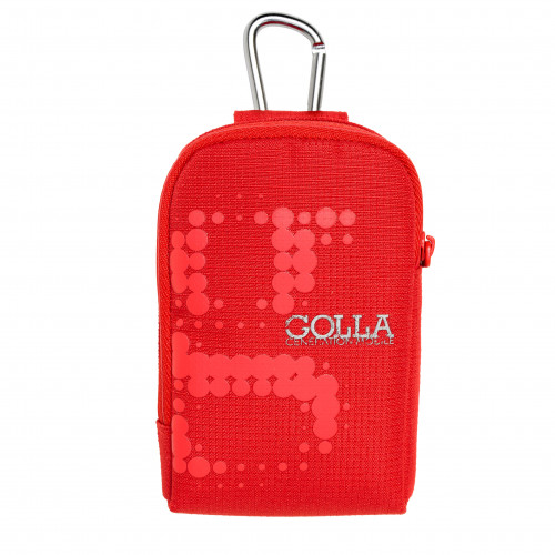 GOLLA Kompaktväska Fiona G1254 Röd