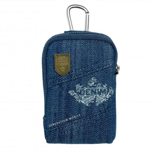 GOLLA Kompaktväska Fiona G1254 Mörkblå