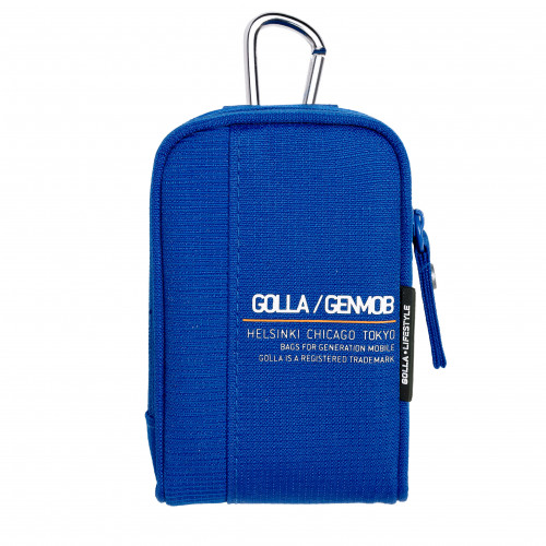 GOLLA Kompaktväska Clara G1252 Blå