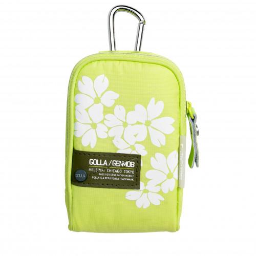 GOLLA Kompaktväska Fiona G1254 Lime