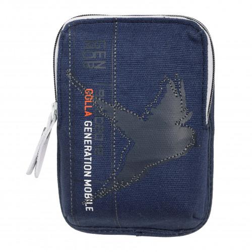 GOLLA Kompaktväska Bilberry G1257 Mörkblå