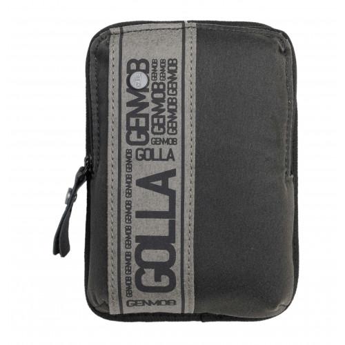 GOLLA Kompaktväska Coco G1258 Mörkgrå