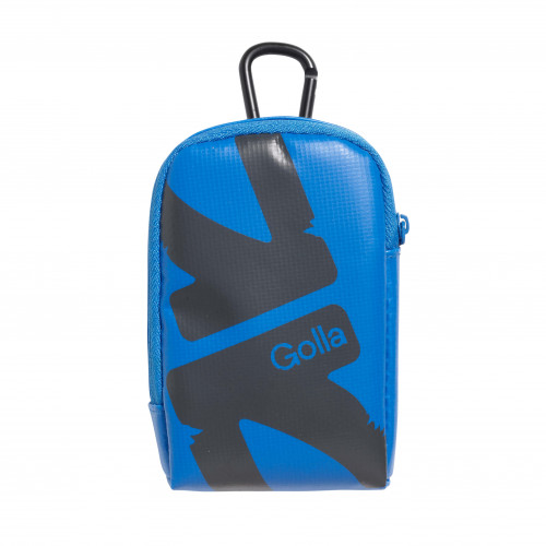GOLLA Kompaktväska Burt G1354 Blå