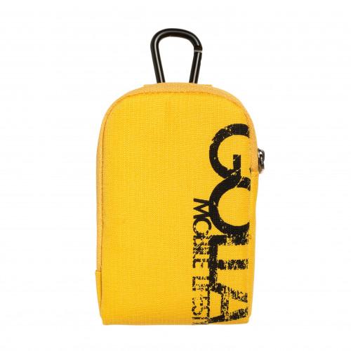 GOLLA Kompaktväska Alec G1356 Gul
