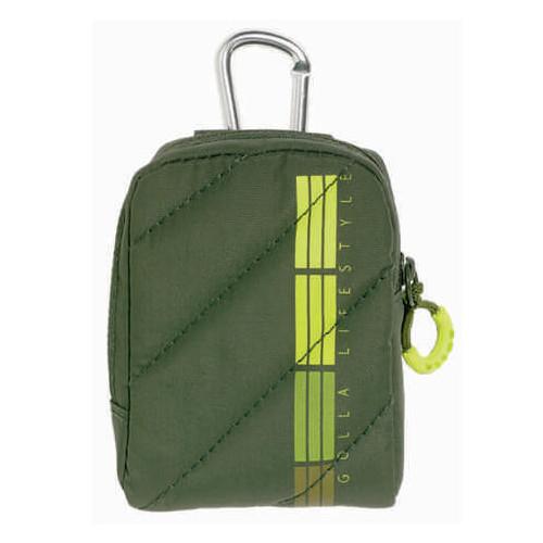 GOLLA Kompaktväska Royal G167 Grön