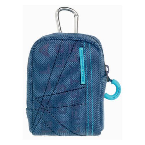 GOLLA Kompaktväska Clip-S G170 Blå