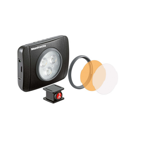 MANFROTTO LED-Belysning LUMI 3