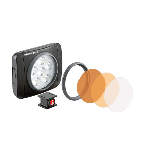 MANFROTTO LED-Belysning LUMI 6