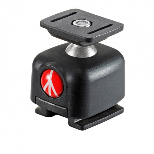 MANFROTTO Kulled LED-Belysning LUMIE