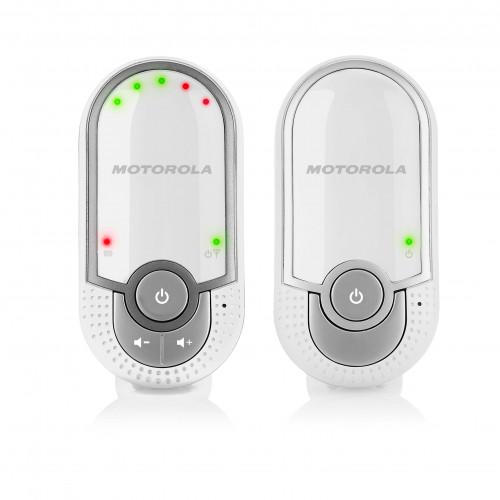 MOTOROLA Babymonitor MBP11 - Audio