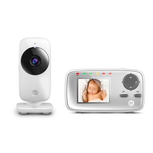 MOTOROLA Babymonitor MBP482 - Video