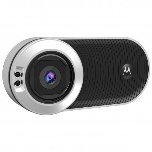 MOTOROLA Bilkamera MDC100 2.7'' Inbyggd Skärm Full HD