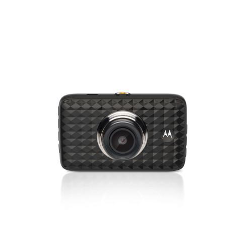 """MOTOROLA Bilkamera MDC300 3"""" Full HD Skärm"""