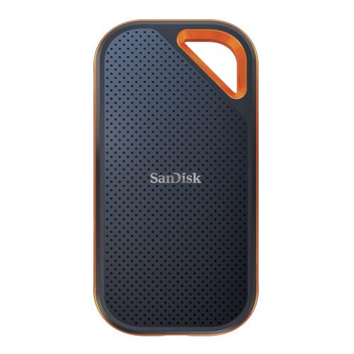 SANDISK Bärbar SSD Extreme Pro 500GB