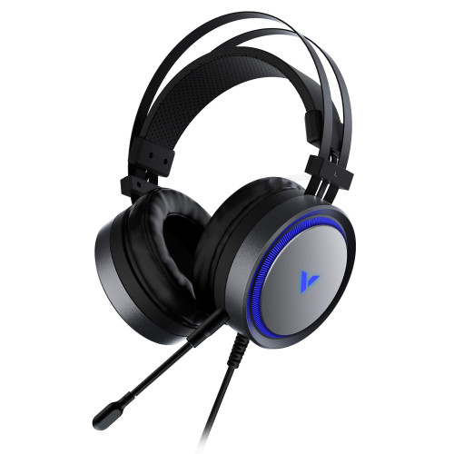 VPRO Headset 7.1 Gaming VH530 Svart