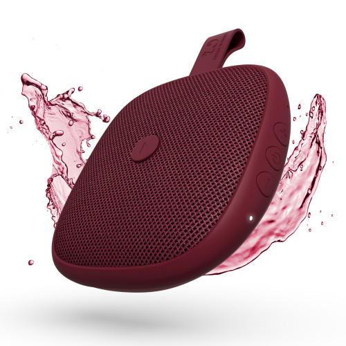 Fresh N Rebel Rockbox BOLD Xs Ruby Red