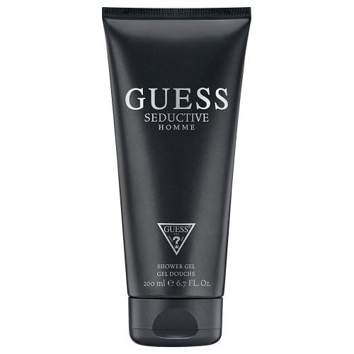 Guess Seductive Homme Shower Gel