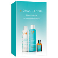 MoroccanOil Hydrating Trio Kit