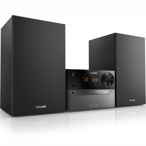 Philips Hi-Fi System Bluetooth/Radio/C