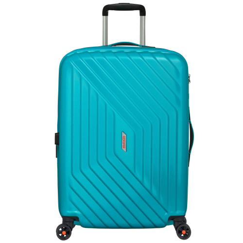 American Tourister Air Force One Spinner M Turkos