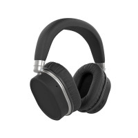 KITSOUND Hörlur IMMERSE 75 ANC Over-Ear Trådlös Svart