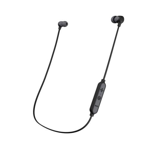 KITSOUND Hörlur Funk 35 True Wireless  In-Ear TWS Svart