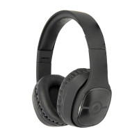 POKEMON Hörlur Teen Bluetooth Over-Ear 100dB  Trådlös Svart Pokeball