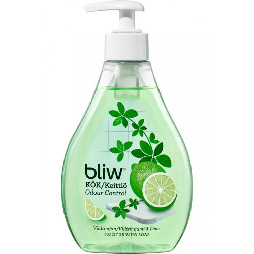 Bliw Kitchen Moisturising Soap