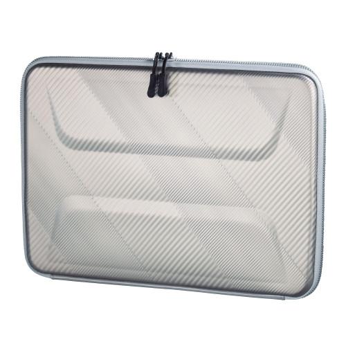 "HAMA Ultrabook Sleeve Protection 13.3"" Hardcase Grå"