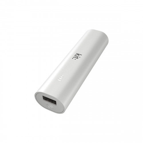 KIT Powerbank 2000mAh Essentials  Vit