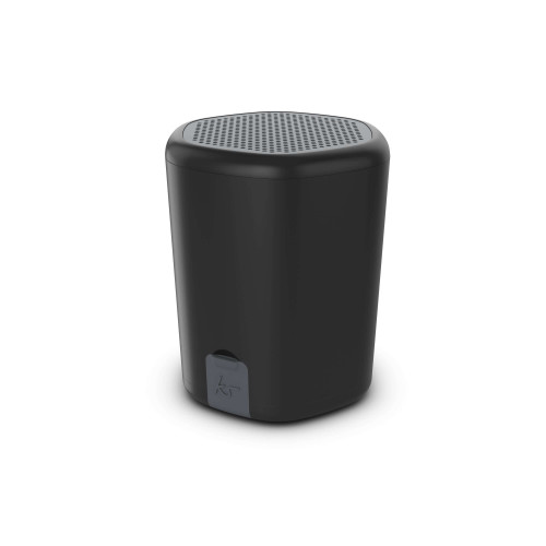 KITSOUND Högtalare Hive2o Svart IP67 Multiparing