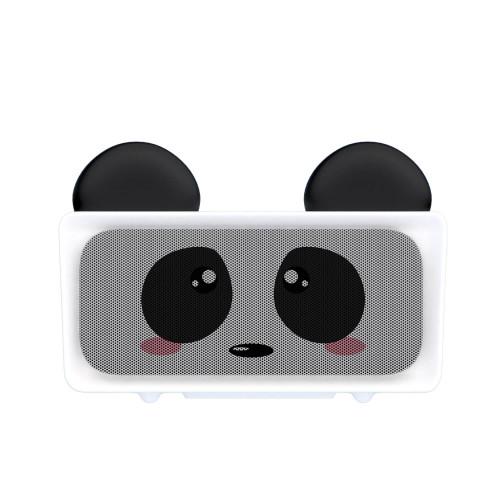 MOB Högtalare Mood Trådlös Panda