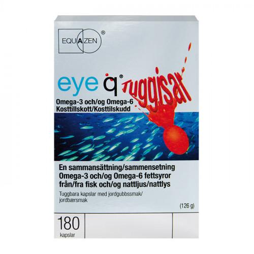 Eye Q Equazen Eye q Tuggisar 180k