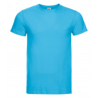 Russell Men´s Slim Tee Turquoise