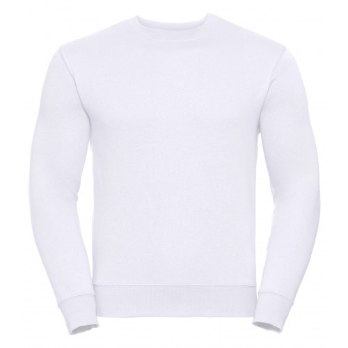 Russell Adults´ Authentic Sweat White