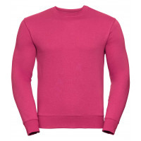 Russell Adults´ Authentic Sweat Fuchsia