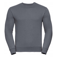 Russell Adults´ Authentic Sweat Convoy Grey