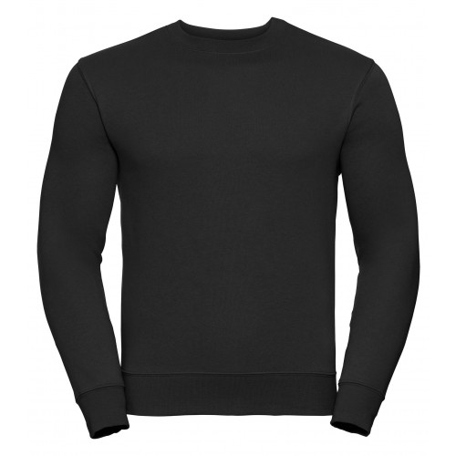 Russell Adults´ Authentic Sweat Black