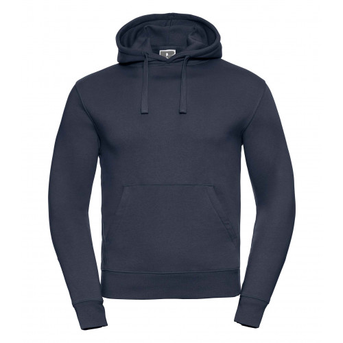 Russell Men´s Authentic Hooded Sweat French Navy