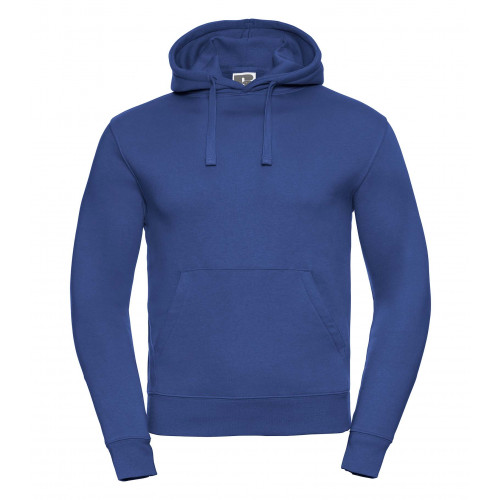 Russell Men´s Authentic Hooded Sweat Bright Royal