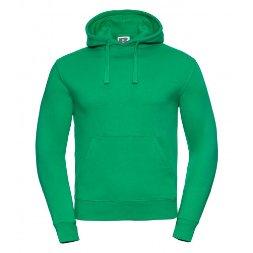 Russell Men´s Authentic Hooded Sweat Apple