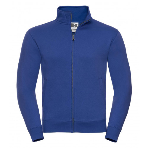 Russell Men´s Authentic Sweat Jacket Bright Royal
