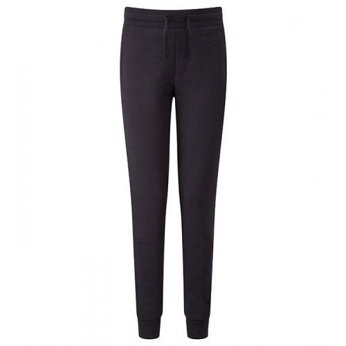 Russell Ladies Authentic Jog Pant Black