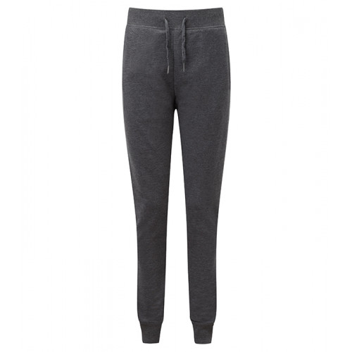 Russell Ladies HD Jog Pants Grey Marl