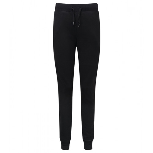 Russell Ladies HD Jog Pants Black