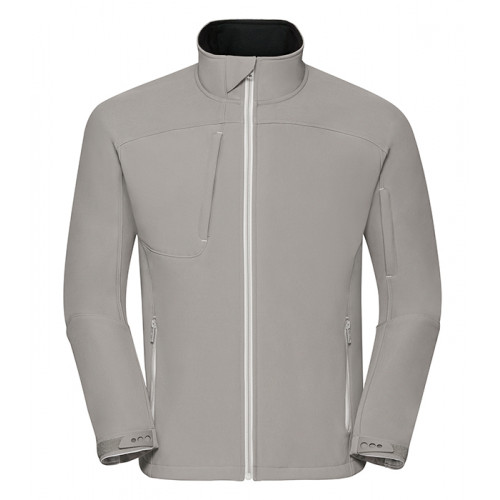 Russell Men´s Bionic Softshell Jacket Stone