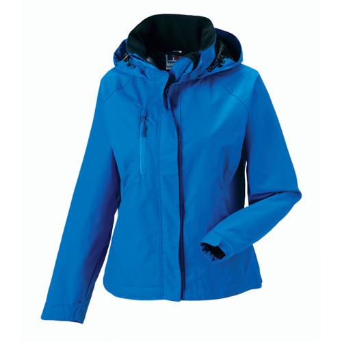 Russell Ladie´s HydraPlus 2000 Jacket Azure Blue