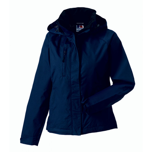 Russell Ladie´s HydraPlus 2000 Jacket French Navy